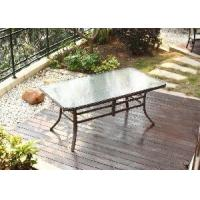 Quality High Quality Aluminum Table (BZ-TA005) for sale
