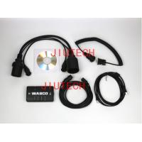 Quality WABCO DIAGNOSTIC KIT WDI WABCO truck diagnostic scan tool   WABCO truck repair and maintain tools diagnostic analysis for sale
