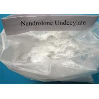 Quality Injecatable Natural Bodybuilding Steroids Nandrolone Undecylate White Powder CAS 862-89-5 for sale