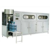 Buy cheap Fully Automatic Filling Machine For Fresh Juice Beverage 4000 Bottles / Hour 500 from wholesalers