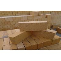 Buy Rotary Kiln Refractory Bricks Big Fireclay Brick Thermal Conductivity at wholesale prices