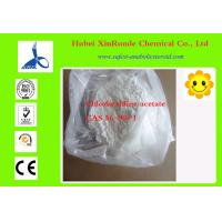 Quality Pharmaceutical Anabolic Steroids Chlorhexidine Acetate Powder CAS 56-95-1 for sale