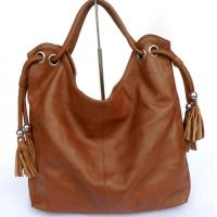 Quality Lady Style 100%Real Leather Classic Handbag Shoulder Bag #2365 for sale