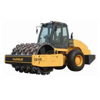 Buy Single drum roller/Mini Vibratory Roller/compactor YZD-3.5 at wholesale prices