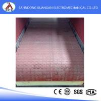 Quality Armored belt  for mining feeder for sale
