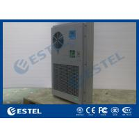 Quality Outdoor Power Enclosure Heat Exchanger for sale