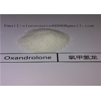 Quality Anavar / Oxandrolone Powder Fat Burning Steroids , Legal Steroids For Weight Loss for sale