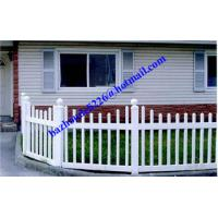 Quality fiberglass extension fence,temporary protection/manhole barriers for sale