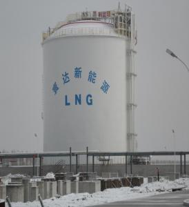 Quality Cryogenic Liquid Storage Tank 10000m3 Cryogenic Process Engineering for sale
