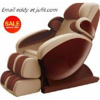 China Luxury Full Body Electric Massage Chair (JFM012M) on sale