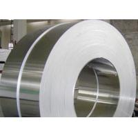 Quality No.1 Hot Rolled 316L Stainless Steel Metal StripsThickness 3mm - 16mm for sale