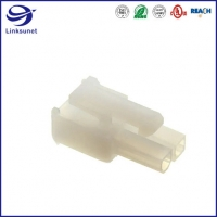Quality Mini Fit Jr 5557 1 Row 4.2mm Molex Cable Connectors for Trailer Wire Harness for sale