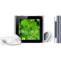 Quality 6th Generation MP4 Player With Button for sale