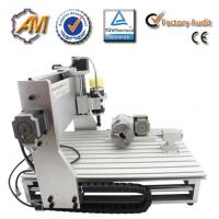 Quality High quality mini metal cnc carving machine supplier for sale