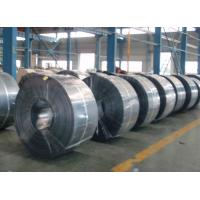China Continuous Black Annealing Cold Rolled Steel Strip on sale