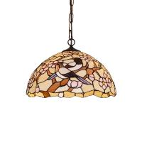 Quality House of tiffany Pendant Chandelier lighting for indoor home decor (WH-TF-18) for sale