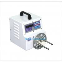 Quality Semi Automatic Copper Wire Winding Machine Foot Switch LCD Display Easy Operation for sale