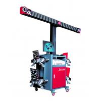 Quality Ccd Wheel Alignment Machine , Vehicle Wheel Alignment 4pcs Front Rear Targets for sale
