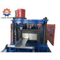 Quality CE Perforated Cable Tray Roll Forming Equipment for sale