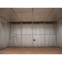 China 380 - 440 Voltage Wood Kiln Drying Machine , Small Wood Dry Kiln Easy Operation on sale