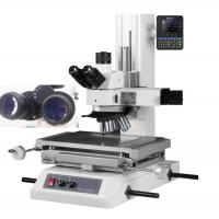 China High Precision Digital Measuring Microscope STM-3020M For Long - stroke Measurements on sale