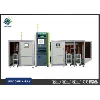 Quality Inline Automotive X-Ray Chip Counting Machine for sale