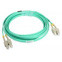 Quality OEM & ODM Duplex Patch Cord With OFNP Jacket Cable Single Mode Fiber Cable for sale