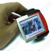 Quality 1.8 Screen MP4 Video Watch 8GB Video Photo Flash Disk Record for sale
