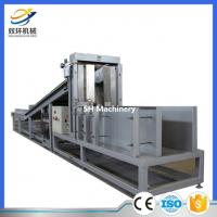 Quality Low energy consume molded pulp production line egg tray packing machine for sale