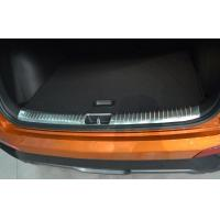 China Rear door pedal For Hyundai IX25 2014, Stainless Steel door sill protectors on sale
