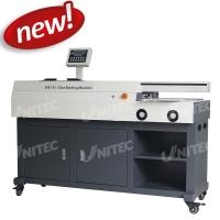 Buy cheap Automatic Perfect Electric Binding Machine , Document Binding Equipment S60CA4 / from wholesalers
