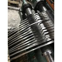 Quality Cold Rolled Stainless Steel Strips And Spring Band Steel 301 1.4310 for sale
