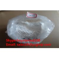 Muscle Gaining Methasteron Anabolic Androgenic Steroids Superdrol CAS 3381-88-2 Weight Loss