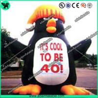 Quality Giant Inflatable Penguin,Promotional Inflatable Penguin For Sale for sale