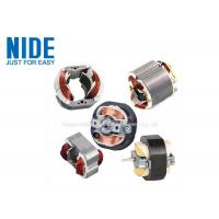Quality Automatic Electric Universzal and DC Motor Stator Production Assembly Line for sale