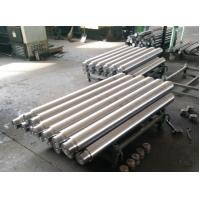 Quality 40Cr, 42CrMo4 Rod Quenched / Tempered Anti Corrotion Hydraulic Cylinder Rod Length 1m - 8m for sale