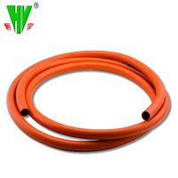 Quality Manufacturer supply thin rubber hose flexible lpg gas high pressure hose for sale