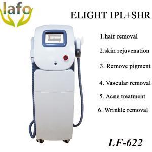 Quality HOT SALE!! 2 in 1 High Quality SHR IPL/ SHR IPL Hair Removal / IPL SHR Hair Removal Machine for sale