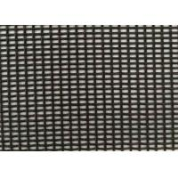 Quality Pet Safe Screen PVC Coated Polyester Filter Mesh Insect Mesh For Protection for sale