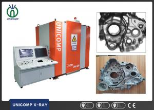 Quality 225kV X Ray Inspection Machine 8KW Unicomp UNC225 For Motocycle NDT for sale