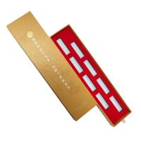 Buy Jewelry Rigid Cardboard Gift Boxes 4x4x4 Drawer Luxury Gift Boxes With Lids at wholesale prices