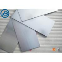 Magnesium Alloy Sheet For Engineering Applications for sale