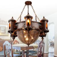 Quality Sheikh zayed mosque chandelier Lighting Fixtures (WH-DC-06) for sale