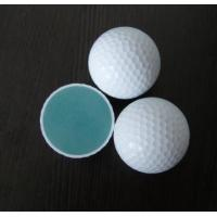 Buy coloured golf balls at wholesale prices