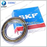 Quality SKF 6015MC3 75X115X20mm Deep Groove Ball Bearing with Brass Cage for sale