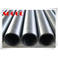 China Acid Resistant Seamless Alloy Pipe High Intensity Single Phase Solid on sale