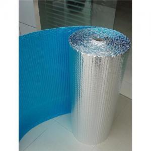 Quality Aluminum foil bubble heat insulation material for sale