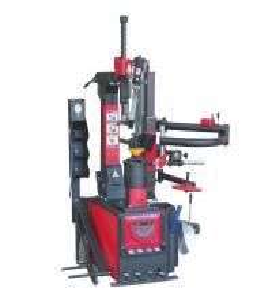 China Flexible Wheel Changer Machine , 8-10 Bar Car Tire Changer 110V/220V/380V on sale