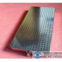 Quality Perforated metal baskets for sale