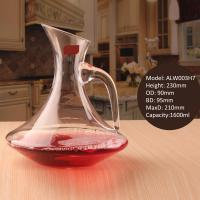 Quality Alymayca Kitchen Party Gathering Wine Accessories Wine Aerator Decanter for sale